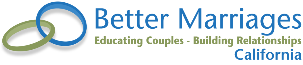 Better Marriages California