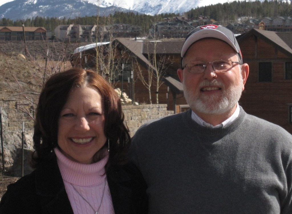 The Yarbroughs of Better Marriages