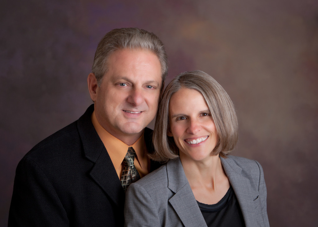 The Steeles of Better Marriages