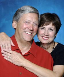 Charles and Elizabeth Schmitz