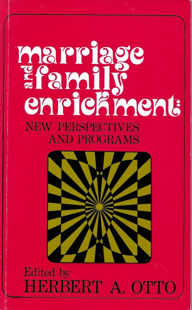 Marriage enrichment books